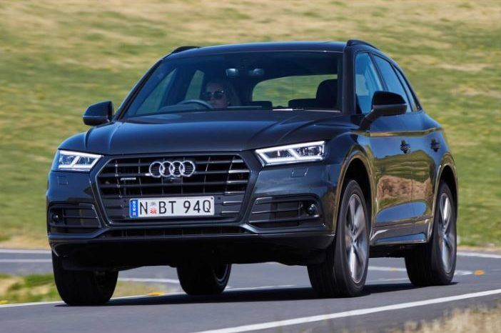 2020 Audi Q5 2 0 Phev Plugin Hybrid Price Overview Review Photos Fairwheels Com In 2020 Audi Q5 Audi Compact Suv