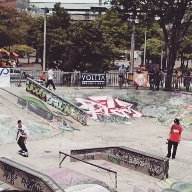 21 DE JUNIO, día mundial del Skate. www.voltta.com.co