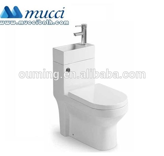 Wras Certified Rt Fitting Toilet With Basin Sink   Buy One Piece Toilet  With Sink,