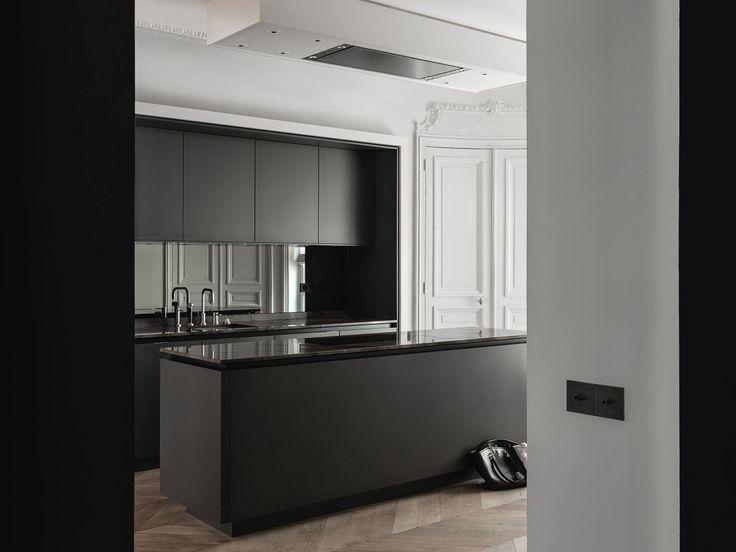 die besten 25 k che insel ideen auf pinterest u k che mit insel k chenideen insel und inselk che. Black Bedroom Furniture Sets. Home Design Ideas