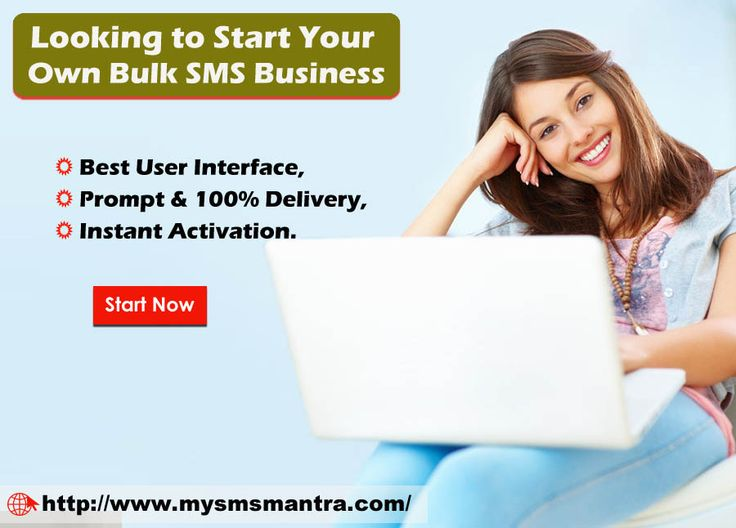Looking to start your own Bulk SMS business? Try our Bulk SMS reseller program that includes white label website & technical support all in Lowest price.# https://goo.gl/ScivMy
