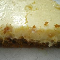 Easy Lemon Tart - I hope this is the same recipe that I have used before because it really was easy - and tasty.