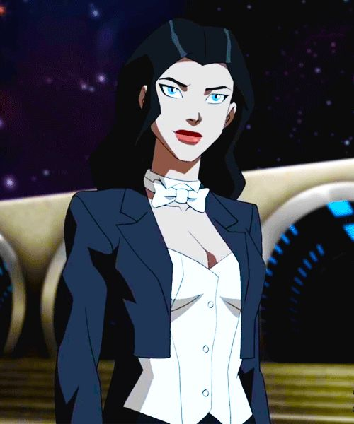 zatanna and robin fanfiction - photo #10