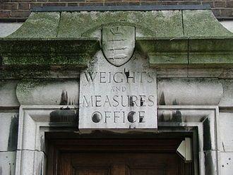 Units of measurement - Wikipedia