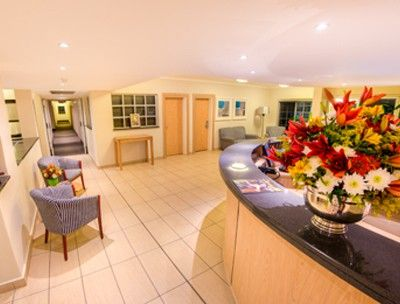 Road Lodge in Kimberley is a lovely a one-star hotel in the Northern Cape
