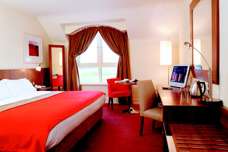 Castleknock Hotel Dublin. Now from only €53.48pps. Only on #Hotelsireland.com