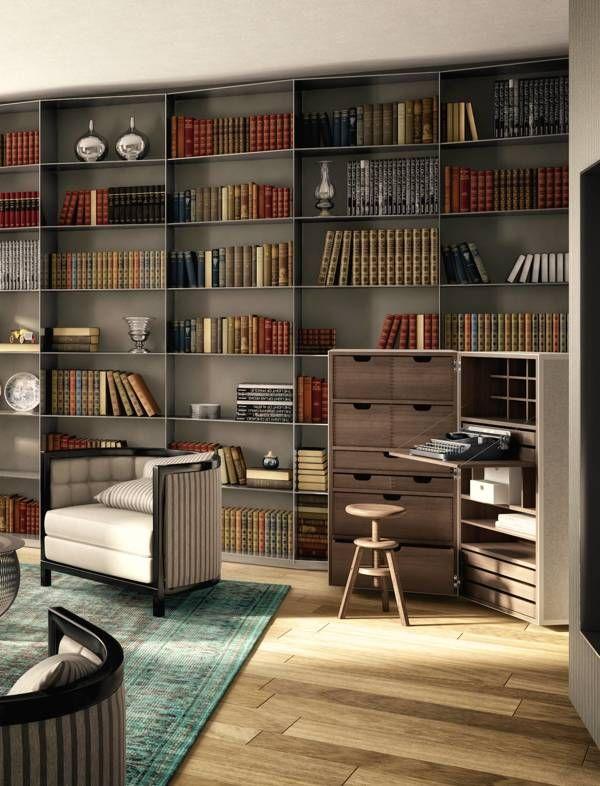 Piazza Venezia - Interior Design   Living - RNDR Studio www.rndrstudio.it