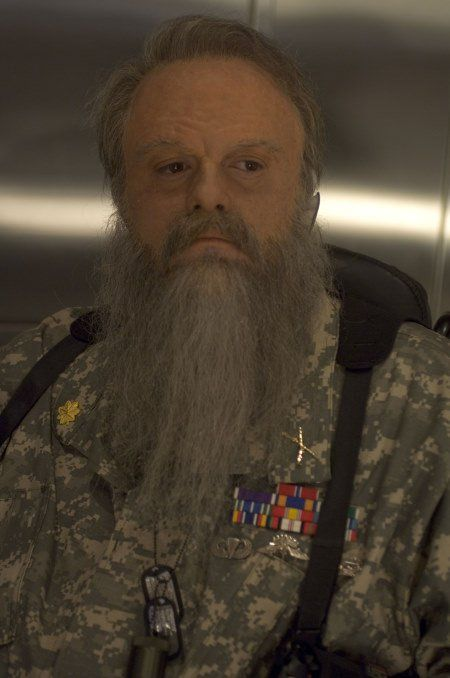 Still of Kevin Smith in Southland Tales (2006)