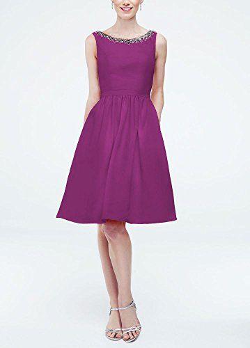 Sleeveless Faille Dress with Beaded Neckline Raspberry, 0 David's Bridal http://www.amazon.com/dp/B00PBAINPI/ref=cm_sw_r_pi_dp_.LcYub11KATPJ