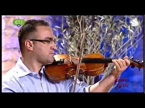 """ikariamag.gr: ΕΤ1 - """"Το αλάτι της Γης"""" με το Ικαριώτικο Γλέντι"""