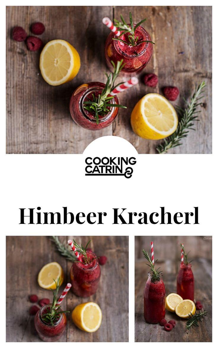 Himbeer, Kracherl, raspberry, lemon, juice, saft, drink, getränk, erfrischung, refresh, fruity, fruits, Früchte