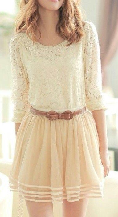 ♥ Sommer #Kleid #dress
