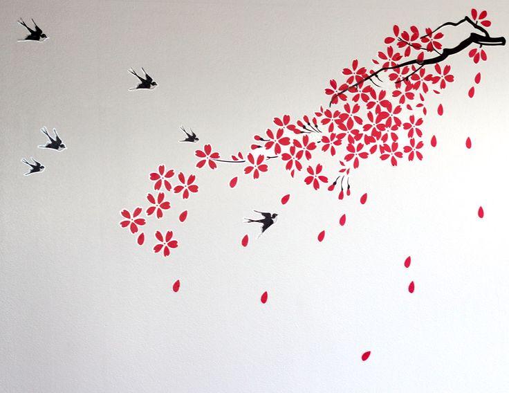 Duvarınız İçin Yapışkanlar | Dekorlar.com
