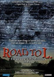 Г.Ф. Лавкрафт: Ужас внутри / Il mistero di Lovecraft - Road to L.  (2005)