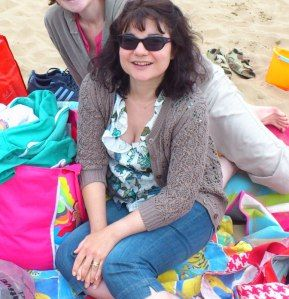 An interview with Valerie-Anne Baglietto
