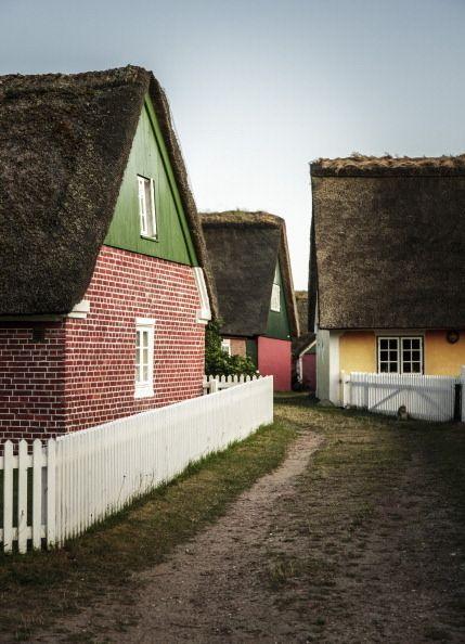 Sønderho, Denmark
