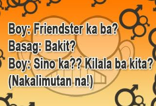 Best Basag Pick Up Lines 2014 - The Filipino Way Pick Up Lines