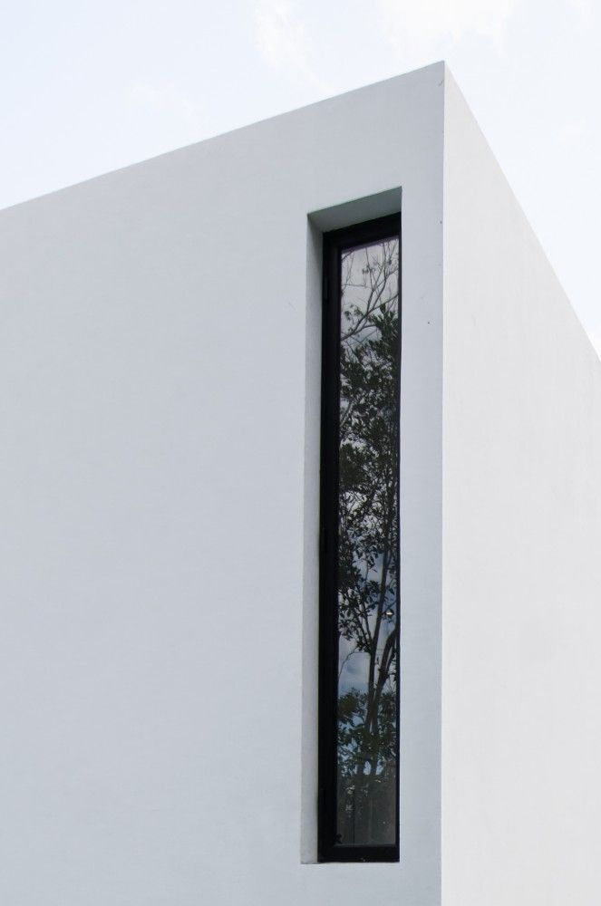 Garcias' House in Cancún, Mexico   Warm Architects
