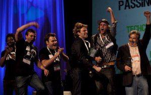Facebook Billionaire Eduardo Saverin Leads Qwiki's $8 Million Round --- January 2011