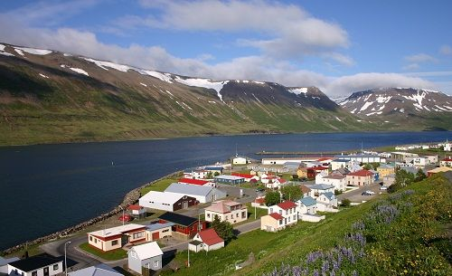 10 of the Most Peaceful Countries in the World 2015