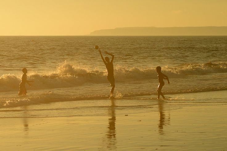 Zahara, la de los atunes, municipio gaditano famoso por tener una de las mejores playas de Andalucía.