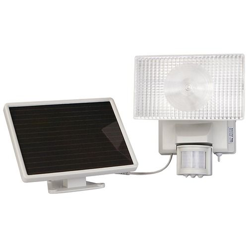 Maxsa Innovations Solarpowered 30watt Motionactivated Outdoor Security Floodlight Availability: 6 in stock Manufacturer: MAXSA INNOVATIONS SBEXRA21780 $116.Automatically Turns On When Motion Is Detected Uses Energy From The Sun Easy Installation Great For Sheds, Steps, Porches & Anywhere Where Additional Light Is Needed 30w35