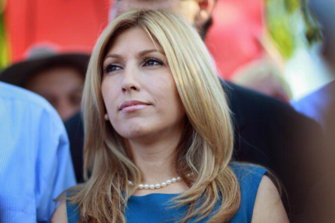 Fotos: Conoce a la esposa de Marco Rubio — Telemundo 40