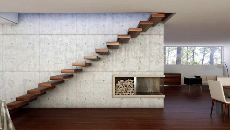 1000 ideas about escalier en beton on pinterest stairs escalier beton cir and escalier beton. Black Bedroom Furniture Sets. Home Design Ideas