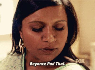 Which Queen Of Comedy Are You? This is the second quiz that I got Mindy Kaling!!