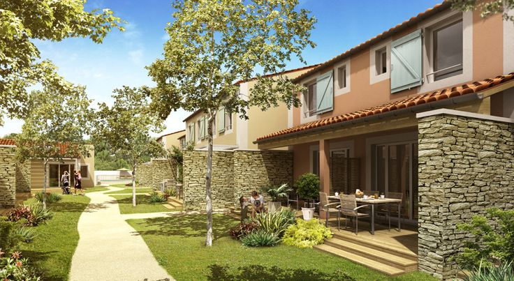 French property for sale in Camargue