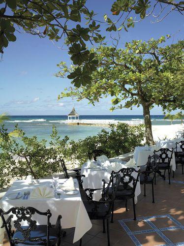 HALF MOON, A ROCK RESORT #Jamaica #montegobay #greenhotels