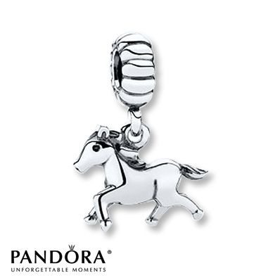 jcpenney pandora charms