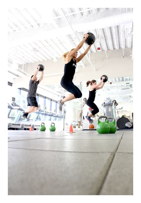 Oak Fitness Club provides an incomparable facility for you the Private Trainer or Pilates Instructor to train your client and grow your business.
