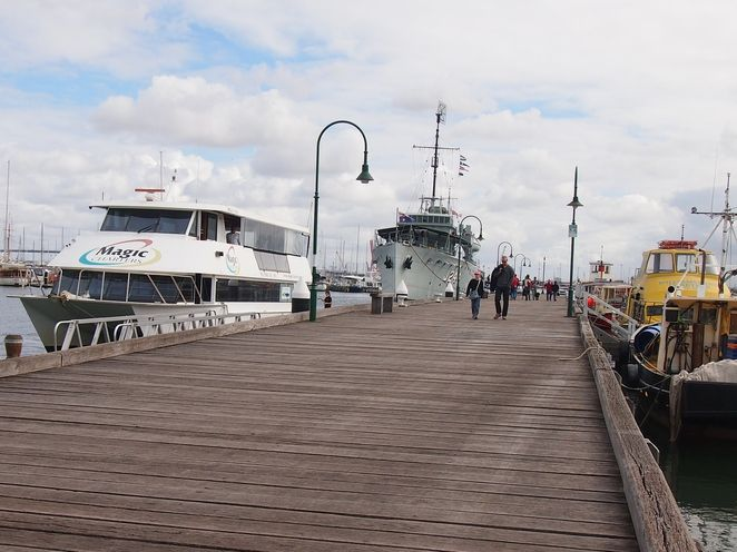 Free School Holiday Activities in Victoria - Melbourne