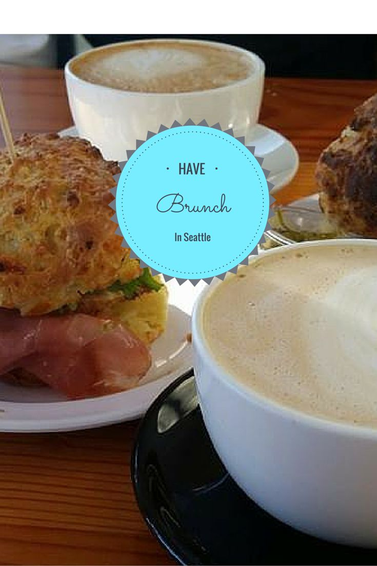 Try the best brunch spots in the iconic neighborhood of Ballard in the City of Seattle. Where to eat in Seattle #brunch, #Foodie, #Seattle, best brunch in seattle, best brunch in ballard, where to eat brunch in seattle, best biscuits in seattle