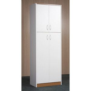 **this tripe of pantry could be used in the kitchen at the end of the cabinets on the fridge side at the end where the door is.    Product in Inches (L x W x H):	 24.0 x 14.0 x 71.0 Walmart No.:	007102870