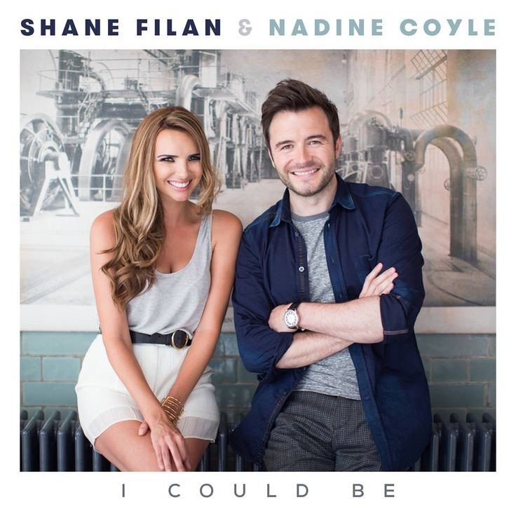 I Could Be (with Nadine Coyle)
