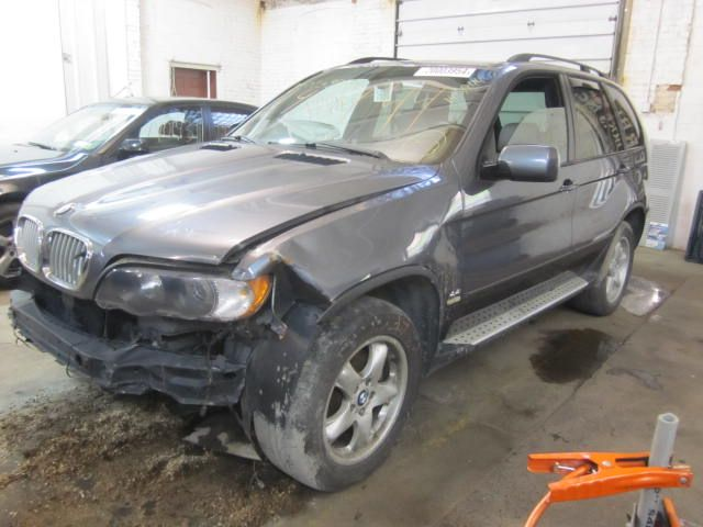 Parting out 2002 BMW X5 – Stock # 140144 « Tom's Foreign Auto Parts – Quality Used Auto Parts