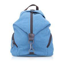 Fashion путешествий девочка женщин холст сумка через плечо рюкзак школа сумка рюкзак