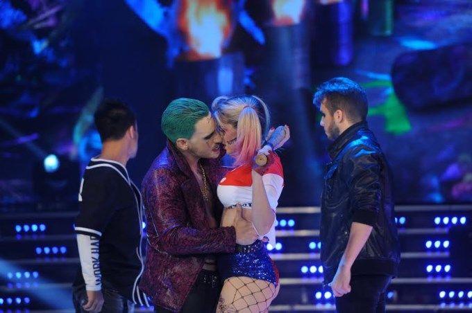 Después de la lesión, Fede Bal la rompió y casi besa a Laurita: El campeón del Bailando 2015 sorprendió en el debut del Ritmo Libre tras el…