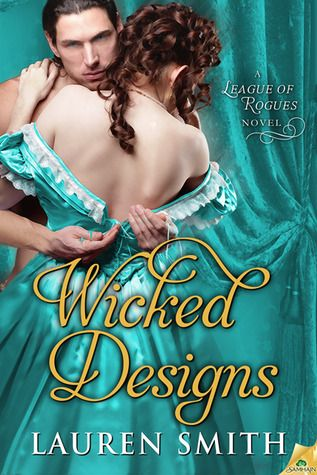 Wicked Designs by Lauren Smith   A Legacy of Sugar and Tentacles
