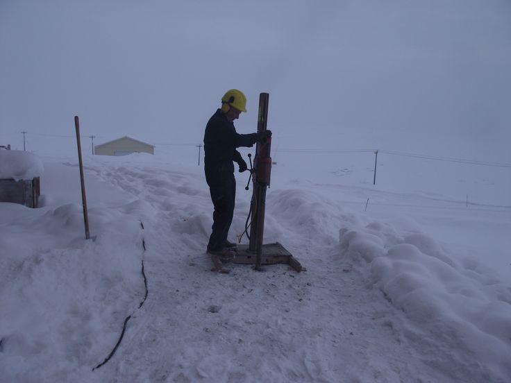 nunavut iqaluit jobs