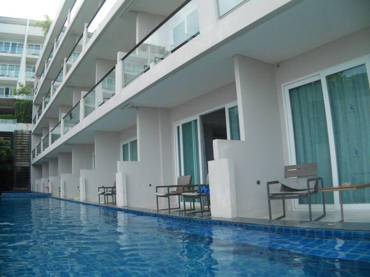 Sea, Sun, Sand Resort and Spa (Phuket, Thailand)