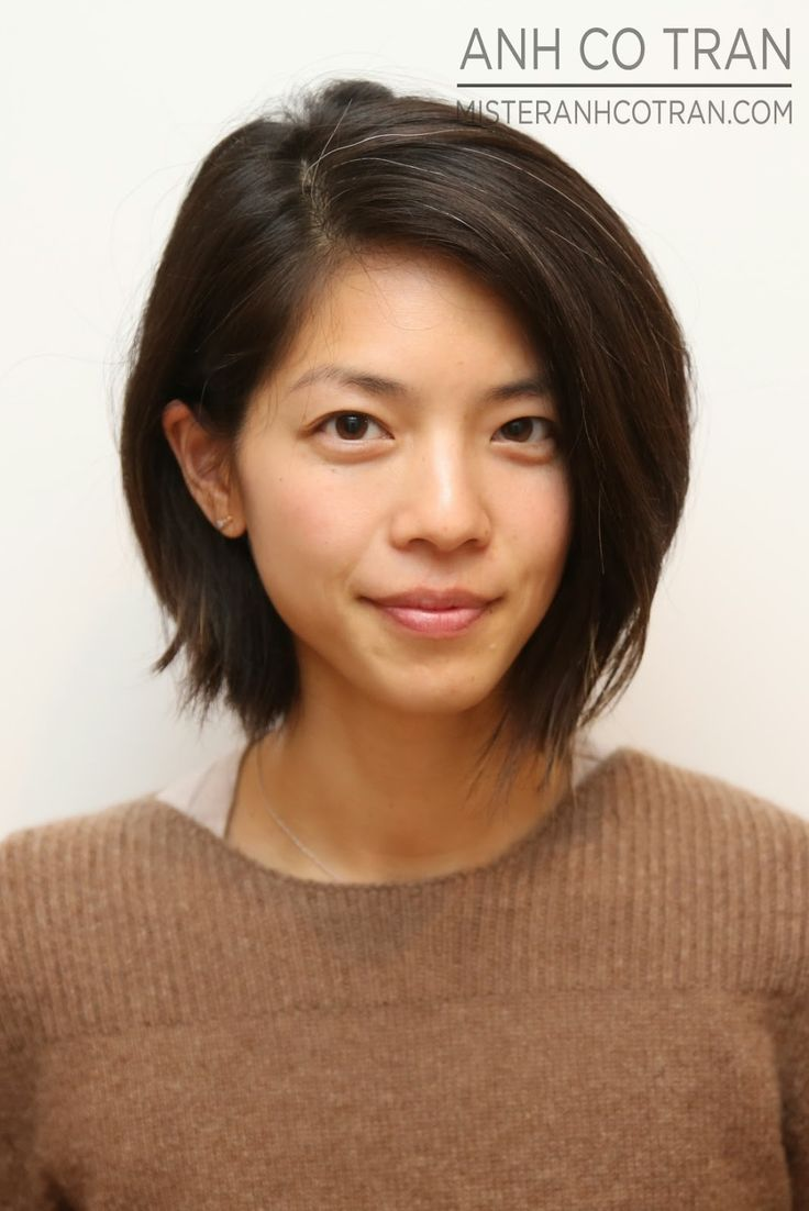 25+ Best Ideas About Cute Bob Haircuts On Pinterest