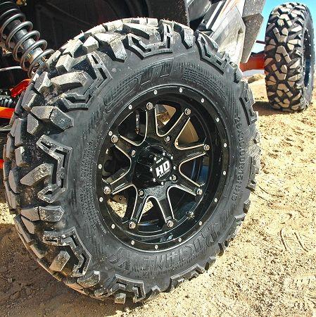 Discount UTV Tires ATV Tires and Wheels - STI ROCTANE XS 28X10X14 TIRE (DOT), $131.99 (http://www.discountutvtires.com/STI-ROCTANE-XS-28X10X14-UTV-ATV-TIRE-DOT/)