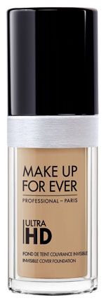 Make Up For Ever Ultra HD Foundation | Media Makeup Store | Complexion makeup, skin complexion