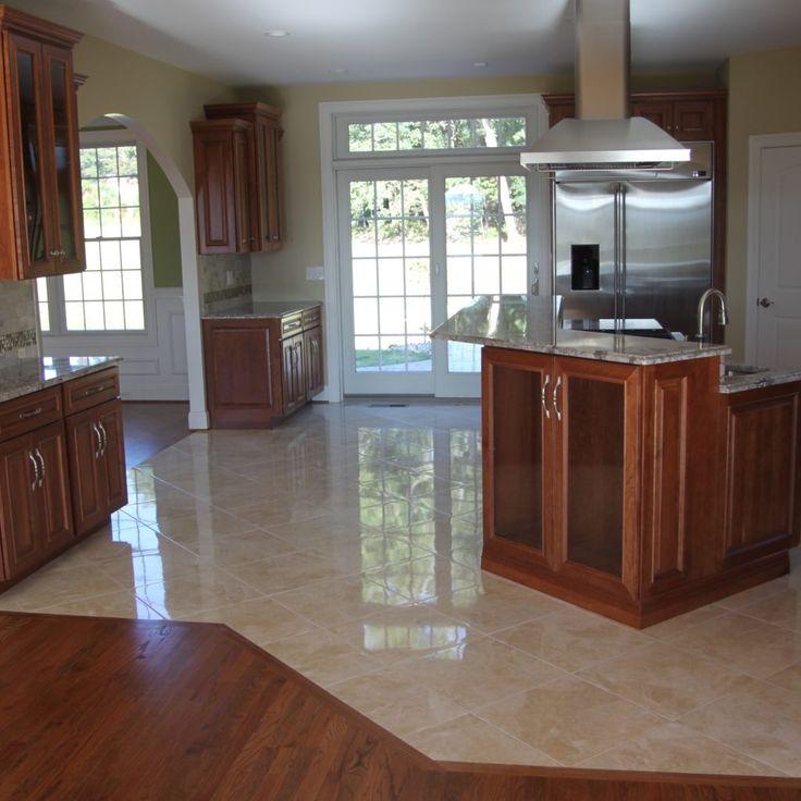 25 best ideas about floor tiles for kitchen on pinterest. Black Bedroom Furniture Sets. Home Design Ideas