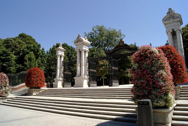 """""""Puerta de España"""" by Viviendo Madrid"""