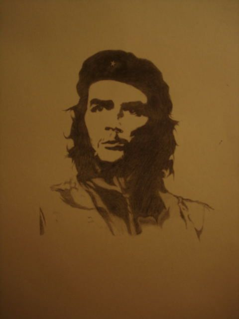 122 best che guevara images on Pinterest