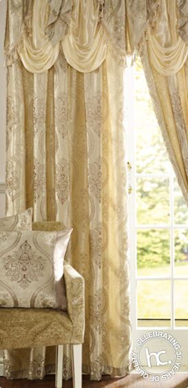 Salma curtain set